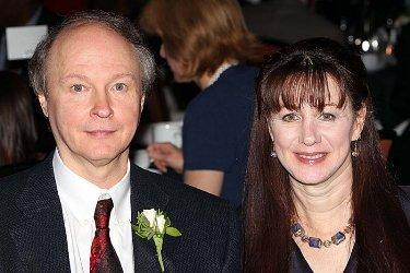 Супружеская пара –Леонард Босак и Сэнди Лернер – основатели компании Cisco.